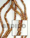 Bayong Barrel Woodbeads
